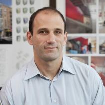 Image of Charlie Kaplan