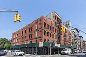 Image of Streit's matzo factory condos embody the Lower East Side's next iteration