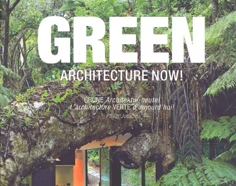 Image of GREEN Architecture Now!