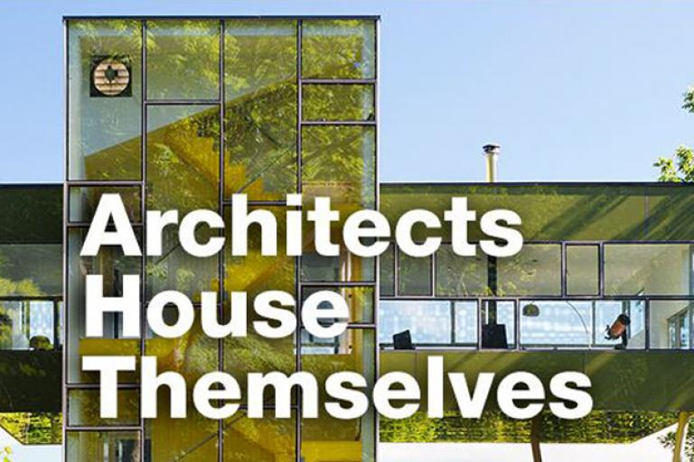 Image of Architects House Themselves