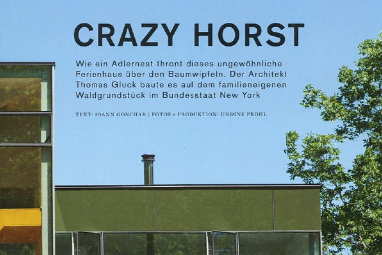 Image of Crazy Horst
