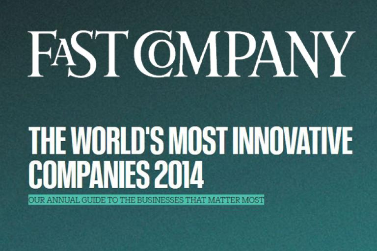 Image of The World's Top 10 Most Innovative Companies In Architecture