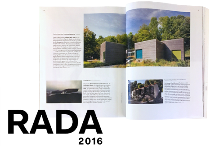Image of Residential Architect Design Awards