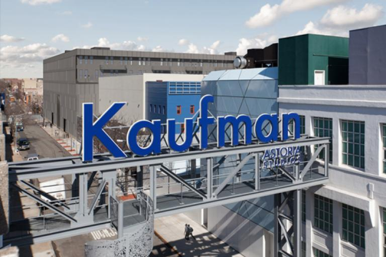 Image of Kaufman Astoria Studios to Add 100K-SF Office Building to Astoria Campus
