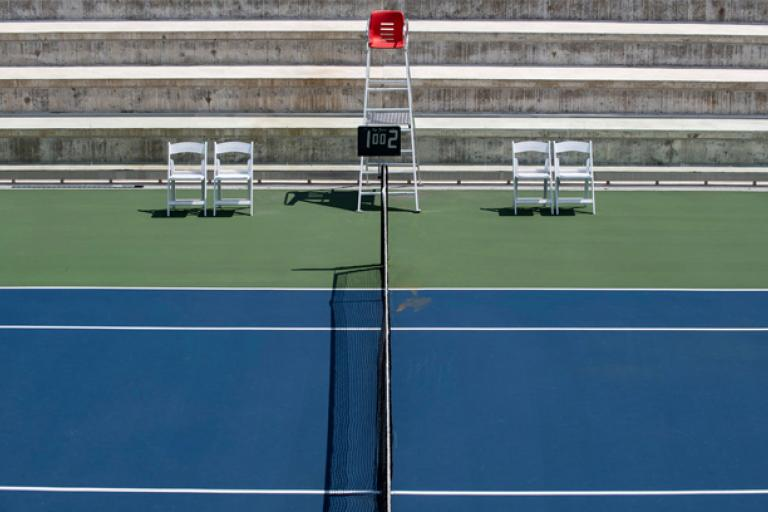 Image of The Courts of New York City