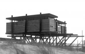Contact sheet image 1 of Early Houses