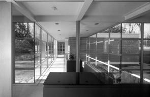 Contact sheet image 1 of Mies van der Rohe Renovation