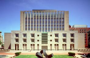 Contact sheet image 2 of Columbia University Business School Addition