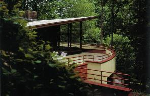 Contact sheet image 2 of Usonian House Addition