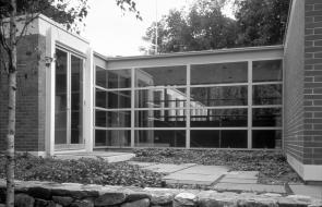 Contact sheet image 3 of Mies van der Rohe Renovation