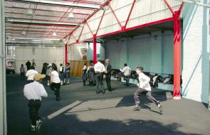 Contact sheet image 3 of St. Ann's Playspace