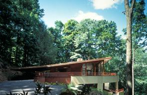Contact sheet image 3 of Usonian House Addition