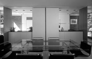 Contact sheet image 4 of Mies van der Rohe Renovation