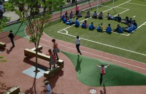 Contact sheet image 5 of Success Academy Playgrounds