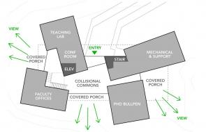 Contact sheet image 5 of Duke University Marine Laboratory