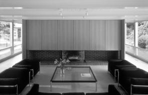 Contact sheet image 5 of Mies van der Rohe Renovation