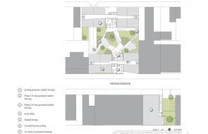 Contact sheet image 6 of Pratt Graduate Housing
