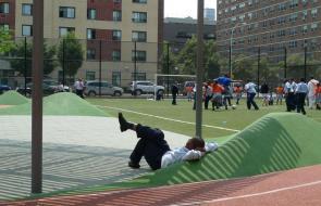 Contact sheet image 7 of Success Academy Playgrounds