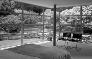 Contact sheet image 7 of Mies van der Rohe Renovation