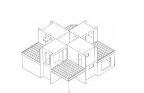 Contact sheet image 9 of Ardec Prefab Housing