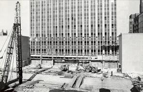 Contact sheet image 9 of Columbia University Business School Addition