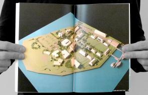 Contact sheet image 13 of Duke Marine Lab Master Plan