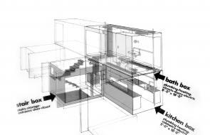 Contact sheet image 19 of Ardec Prefab Housing