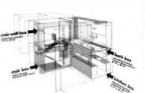 Contact sheet image 20 of Ardec Prefab Housing