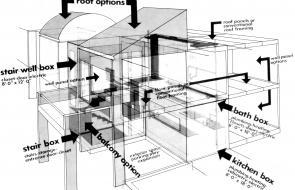 Contact sheet image 21 of Ardec Prefab Housing