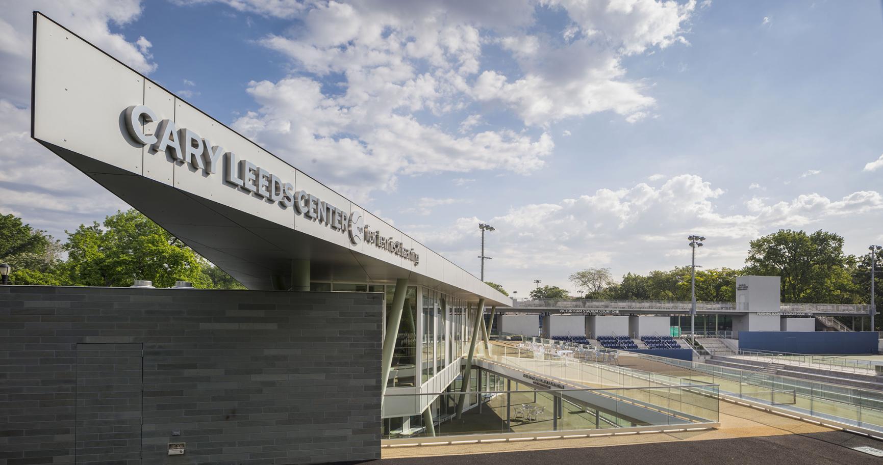 c85d72468be1 Cary Leeds Tennis Center